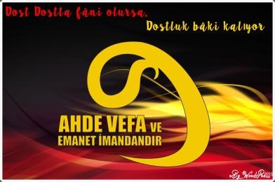 Ahde-Vefa